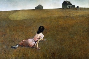 Andrew Wyeth -