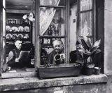 concierges-rue-du-dragon-paris-1946-fotografia-de-robert-doisneau-1912-1994