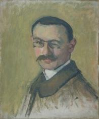 albert_marquet-_autoportrait