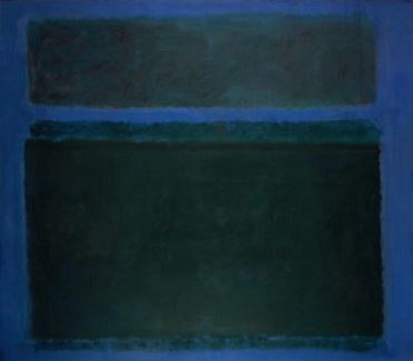 Mark Rothko No. 15, 1957 Oil on canvas, 261.6 x 295.9 cm Private collection, New York (c) 1998 Kate Rothko Prizel & Christopher Rothko ARS, NY and DACS, London